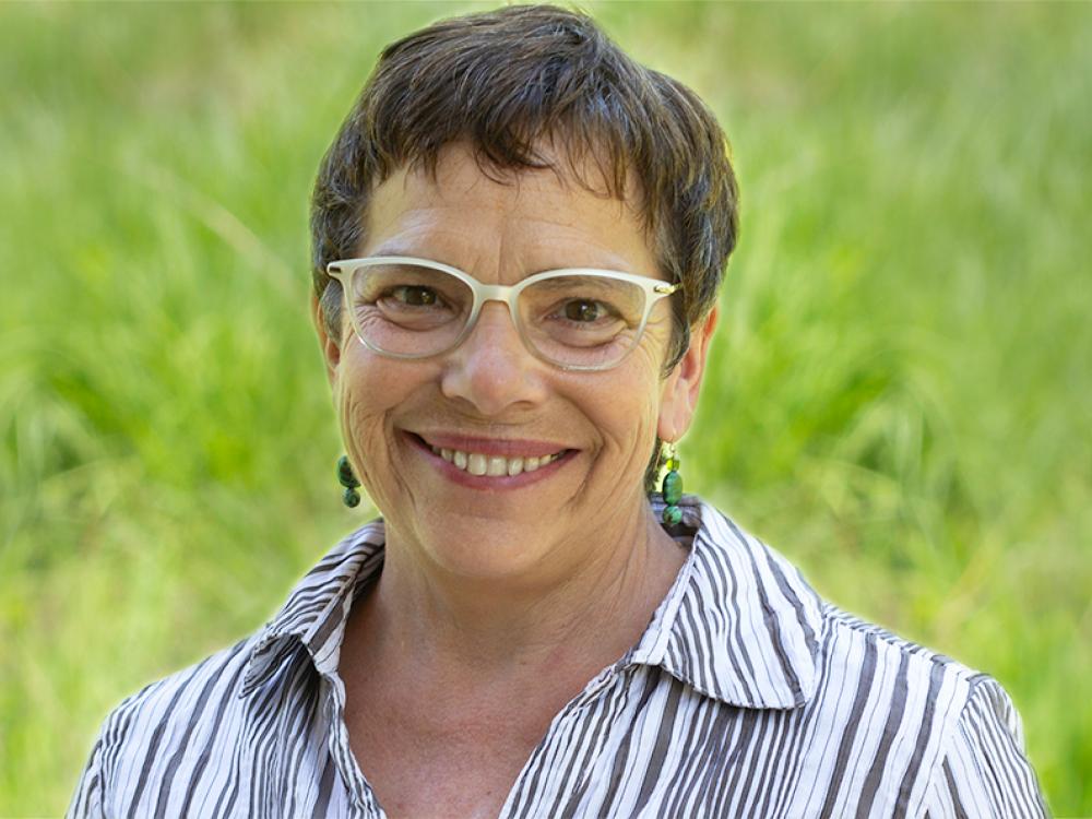 Jill McDermott