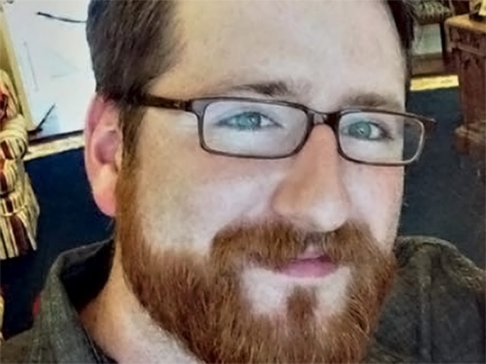 Jeffrey D. Kmiec