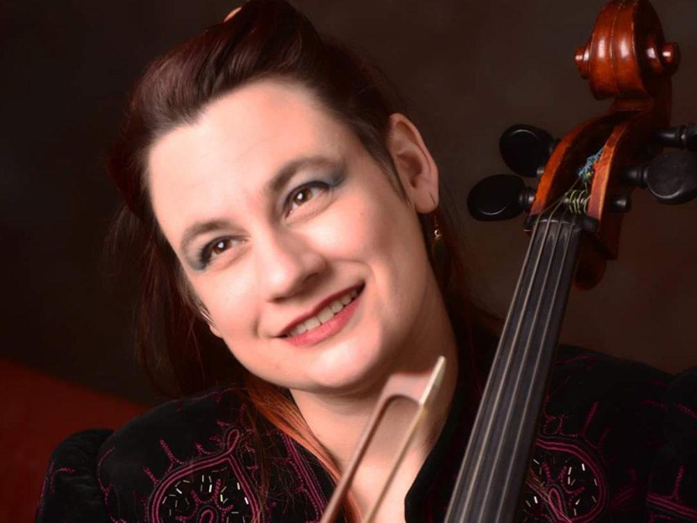 Angela McJunkin