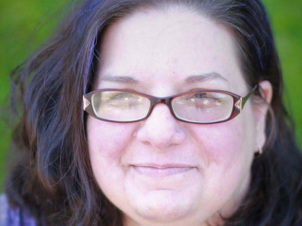 April McKinnis