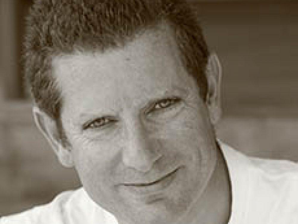 Michael Ganio