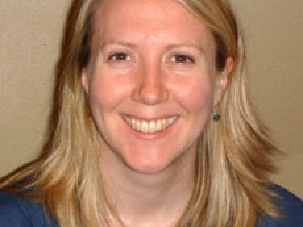 Sarah Deming-Henes