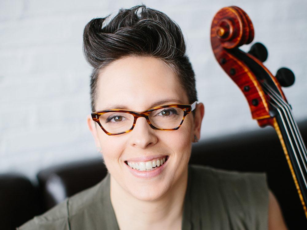 Alicia Storin