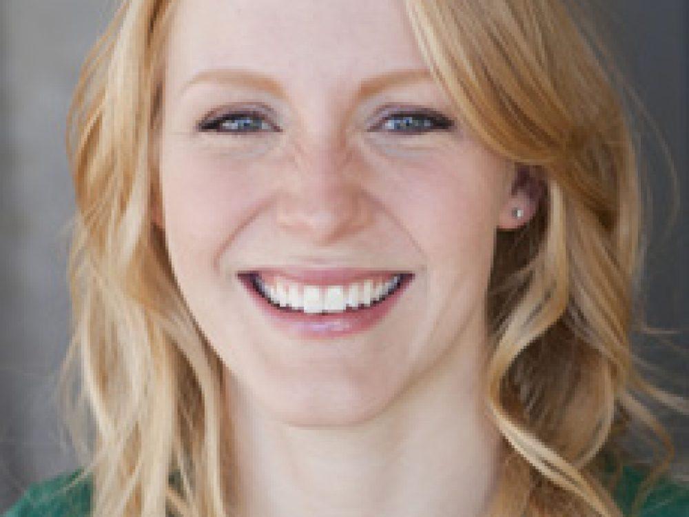 Ally Carey