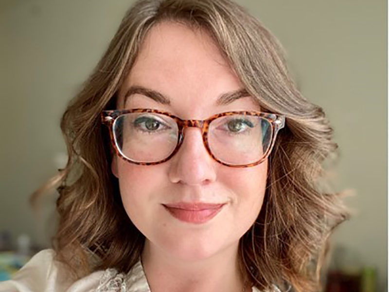 Emily Christoffersen