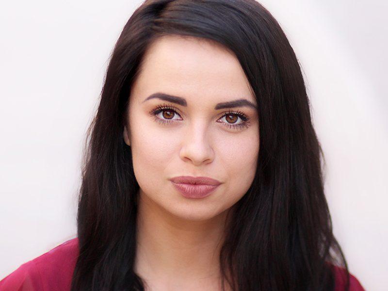 Sophia Macias