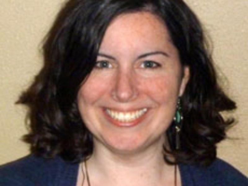 Rachel Anne Healy