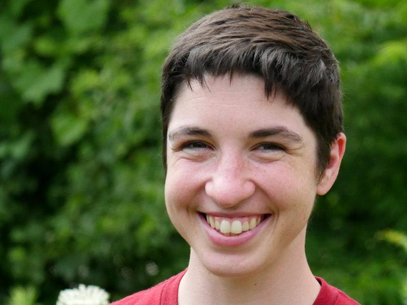 Clare Richey-Kaplan