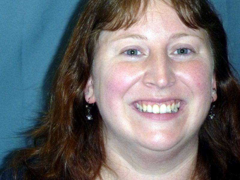 Rebecca A. Scott