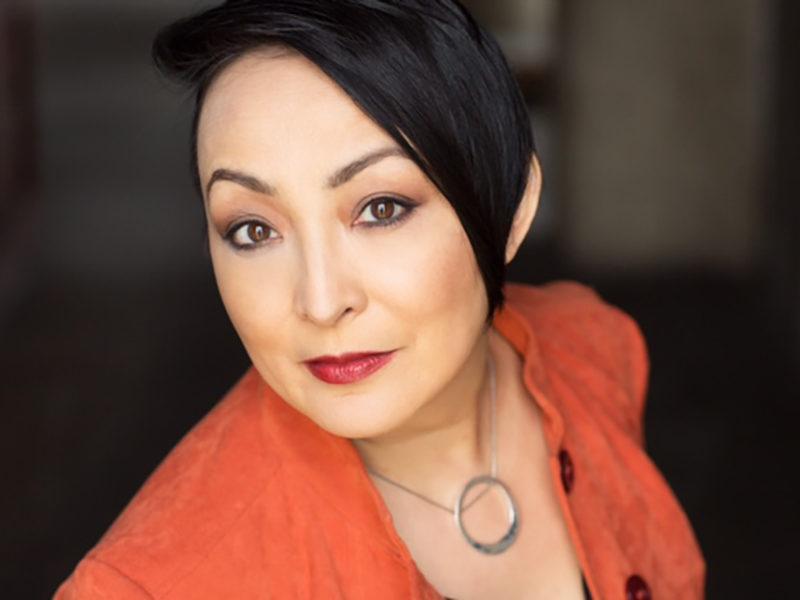 Lisa Tejero