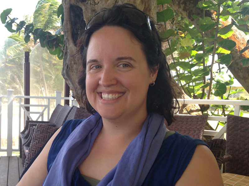 Victoria P. Lantz