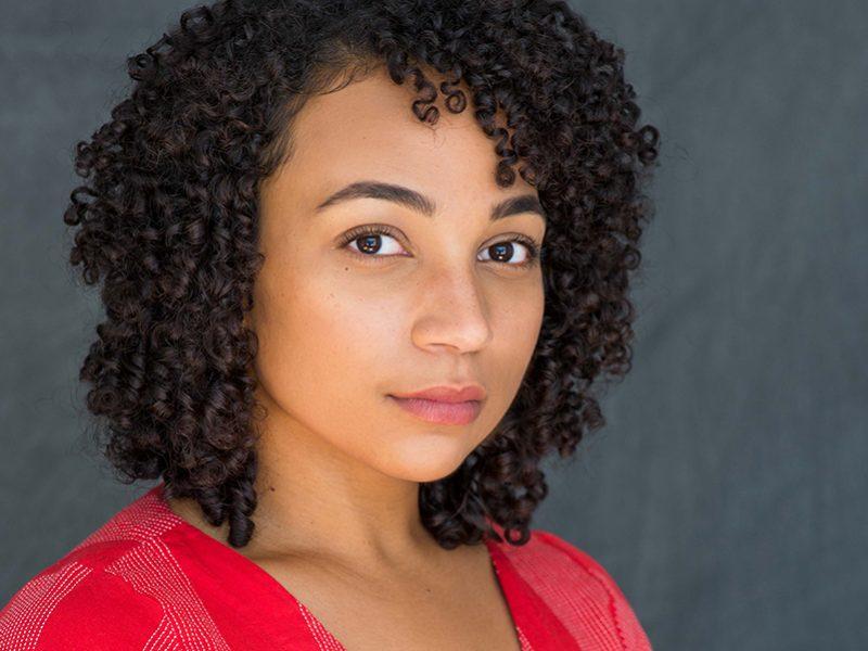 Samantha Newcomb