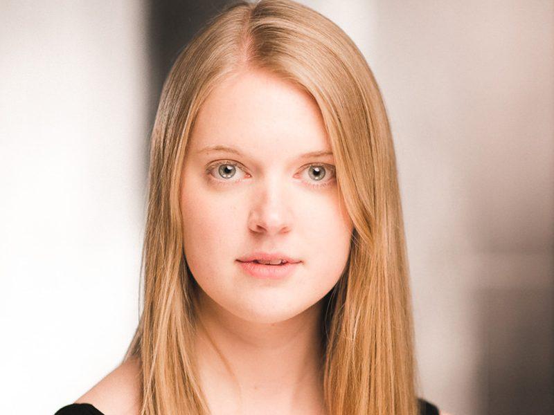 Jennifer Vosters
